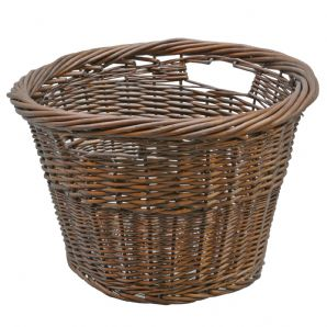 Log Basket Tanner